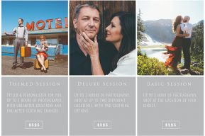 bellingham photographer | bellingham engagement session | bellingham engagement photographer