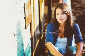 Bellingham Senior Portraits ~ Miss A