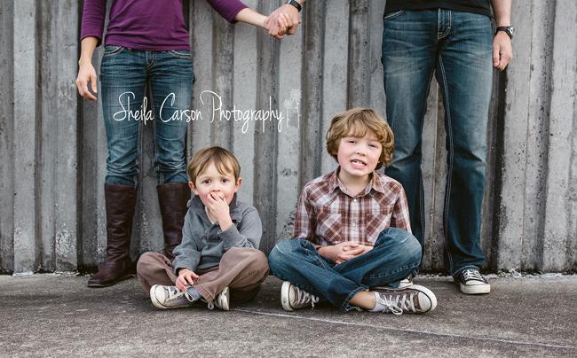 bellingham family photography | bellingham family photographer
