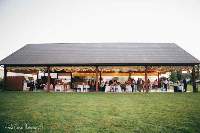 Bellingham Wedding Photography | Samson Estate Winery