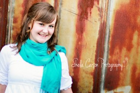 Bellingham Senior Photography | Miss H