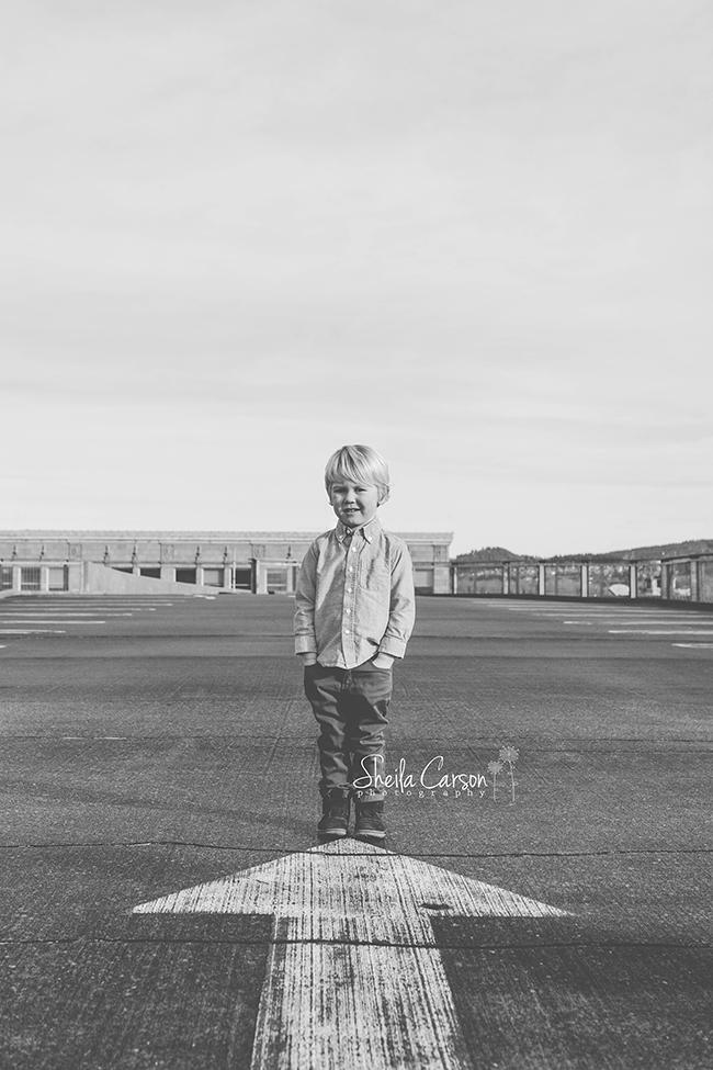 bellingham family photographer | urban family photography | city family photography