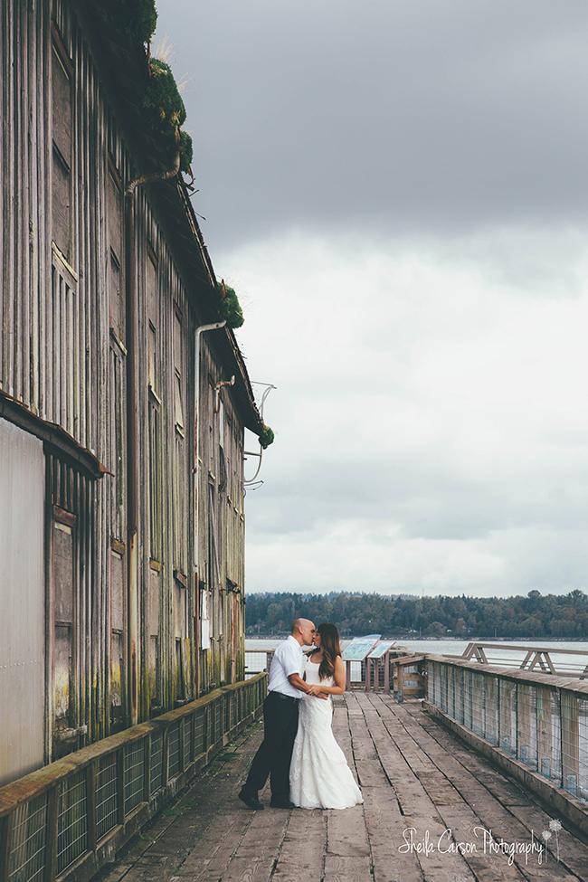 bellingham wedding photographer   Semiahmoo Wedding   day after