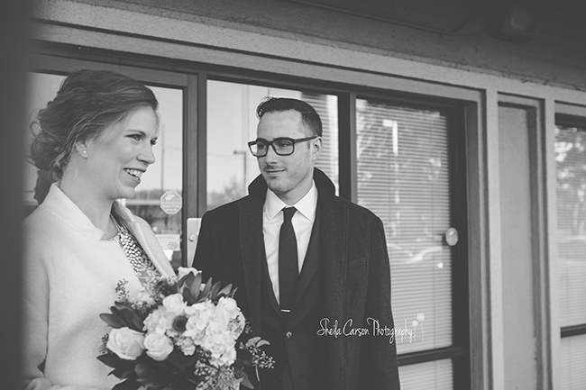 Skagit County Courthouse Wedding Bellingham Photographer