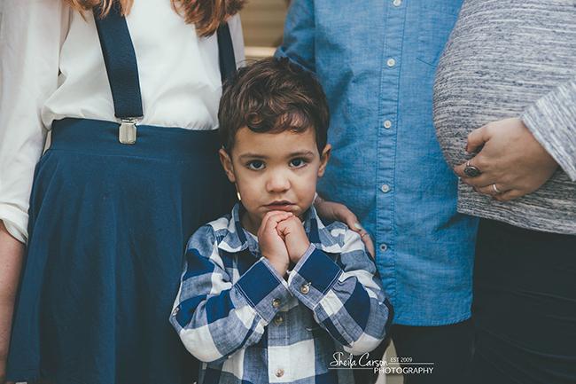 Bellingham Maternity Photography | Bellingham Photographer | Same sex maternity session
