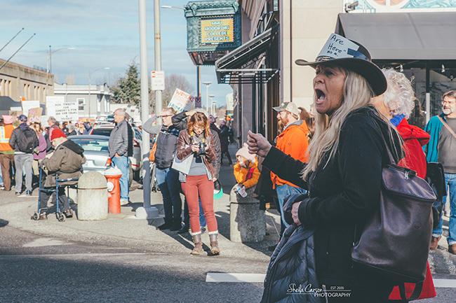 bellingham photographer | 2017 women