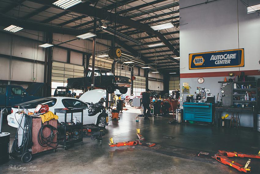 bellingham photographer | bellingham automotive | mechanic photos