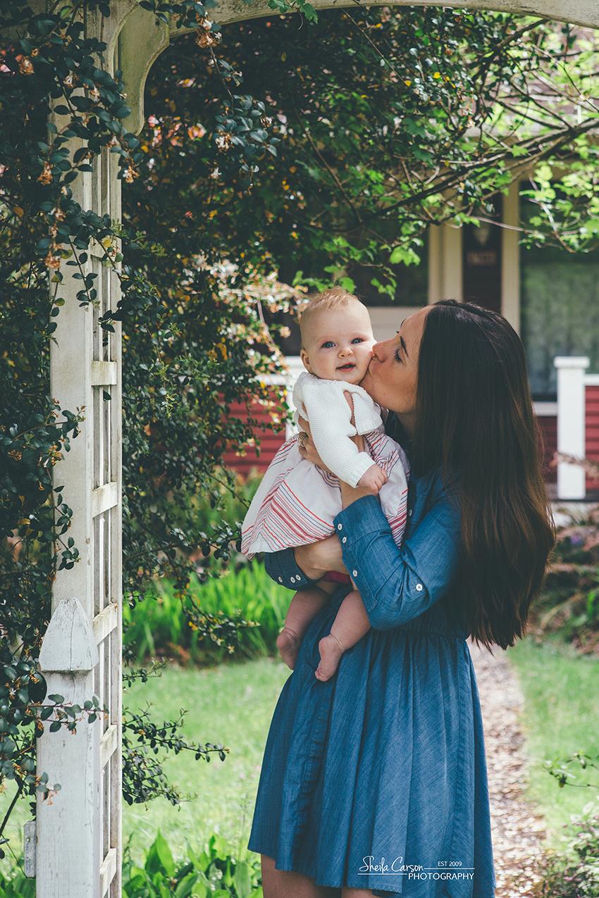 bellingham photographer, bellingham family photographer, bellingham mommy and me photographer