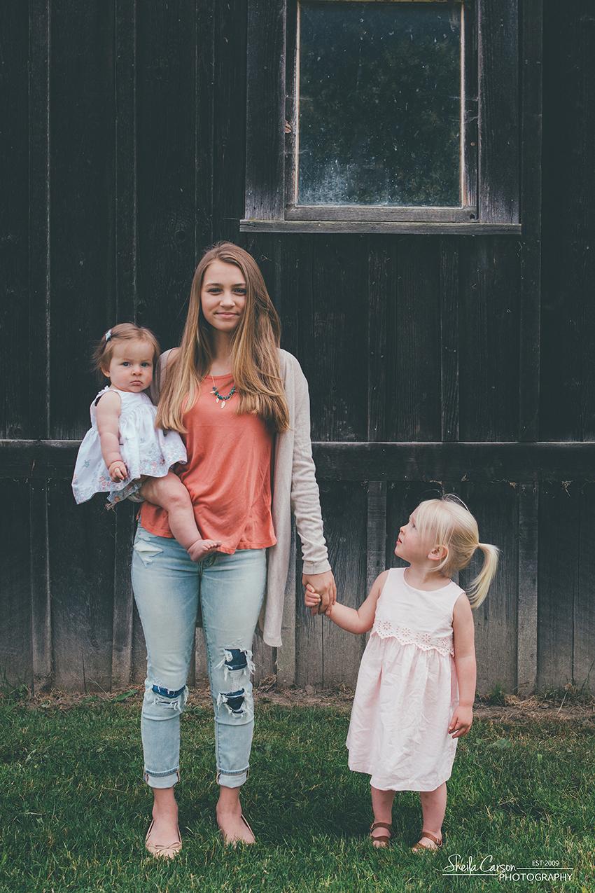 Bellingham Photographer | Bellingham Family Photographer