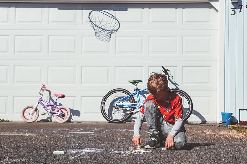 bellingham photographer, 2020 quarantine porch sessions